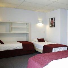 Отель Montovani 2* Стандартный номер фото 8