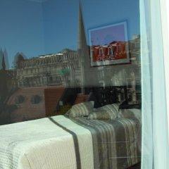 Отель Carlton 3* Улучшенный номер с различными типами кроватей фото 8