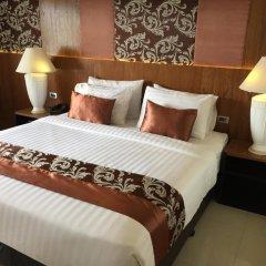 Отель Forum Park Бангкок комната для гостей фото 4