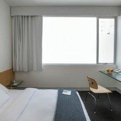 Hotel Habita 4* Улучшенный номер с различными типами кроватей фото 4