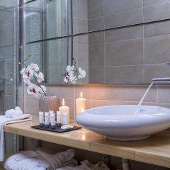 Отель Callia Retreat 3* Полулюкс с различными типами кроватей фото 4