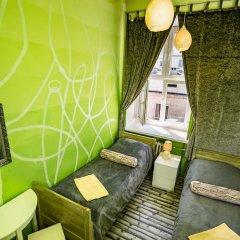 Отель Oki Doki Hostel Польша, Варшава - 1 отзыв об отеле, цены и фото номеров - забронировать отель Oki Doki Hostel онлайн бассейн