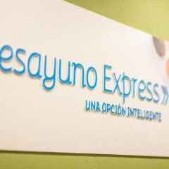 Отель Holiday Inn Express Guadalajara Aeropuerto парковка