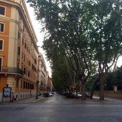 Отель Appartamento Design Flaminio Италия, Рим - отзывы, цены и фото номеров - забронировать отель Appartamento Design Flaminio онлайн парковка