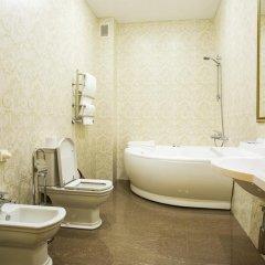 Гранд-отель Аристократ Полулюкс с различными типами кроватей фото 4