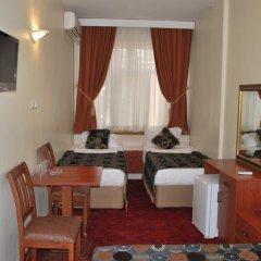 Topkapi Sabena Hotel комната для гостей фото 2