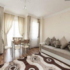 Nature Hotel Apartments 2* Улучшенные апартаменты с различными типами кроватей фото 20