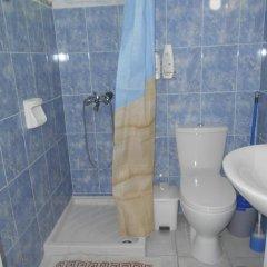 Отель Florida Hotel Греция, Родос - отзывы, цены и фото номеров - забронировать отель Florida Hotel онлайн ванная фото 2