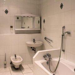 Отель Willa Odnowa Польша, Гданьск - отзывы, цены и фото номеров - забронировать отель Willa Odnowa онлайн ванная