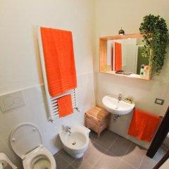 Отель La Terrazza Италия, Винчи - отзывы, цены и фото номеров - забронировать отель La Terrazza онлайн ванная