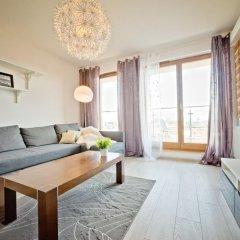 Отель E Apartamenty Centrum Польша, Познань - отзывы, цены и фото номеров - забронировать отель E Apartamenty Centrum онлайн комната для гостей фото 5