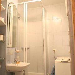 Отель Apartamenty Varsovie Śródmieście - Aleje Jerozolimskie ванная фото 2