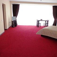 Mark Plaza Hotel 2* Стандартный номер двуспальная кровать фото 2