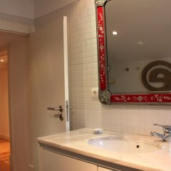 Отель Blue House - Modern Style Triplex ванная