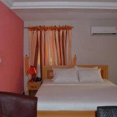 Отель Marble Brand комната для гостей фото 4
