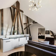 Апартаменты Frogner House Apartments Bygdoy Alle 53 Осло интерьер отеля фото 3