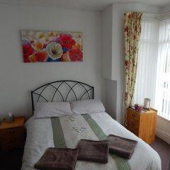 Отель Llanryan Guest House комната для гостей фото 4