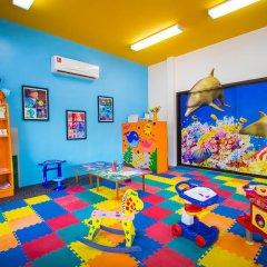 Отель Dusit Thani Krabi Beach Resort детские мероприятия