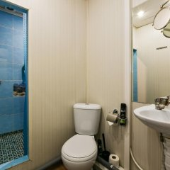 Мини-гостиница Вивьен 3* Люкс с различными типами кроватей фото 46