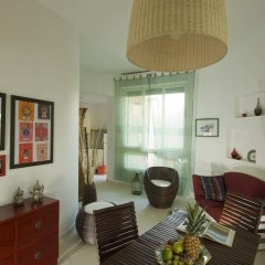 Отель Costa Bianca Сиракуза комната для гостей фото 3