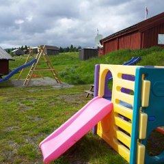 Отель Nordseter Hytter детские мероприятия