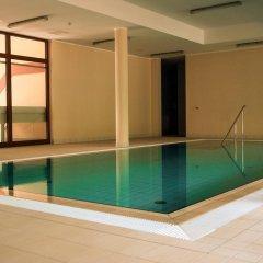 Отель Yacht Club Residence Sopot Сопот бассейн