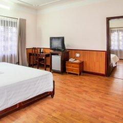 Bach Dang Hoi An Hotel 3* Люкс с различными типами кроватей фото 7