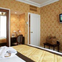 Hotel Mayfair Paris Стандартный номер фото 15