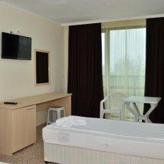 La Piazza Hotel Primorsko 3* Апартаменты с различными типами кроватей фото 6