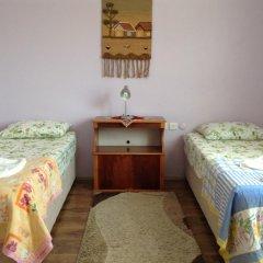 Nur Pension Кровать в мужском общем номере с двухъярусной кроватью фото 2