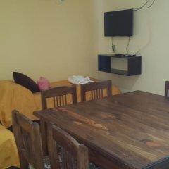 Отель Cabañas Bonarda Вейнтисинко де Майо комната для гостей фото 3