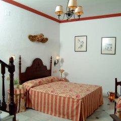 Hotel El Convento 2* Стандартный номер с различными типами кроватей фото 3