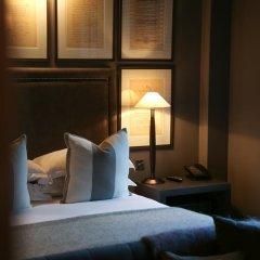 Отель Dakota Glasgow Стандартный номер с различными типами кроватей