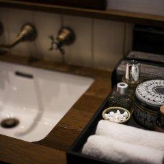 Отель CHANN Bangkok-Noi 3* Номер Делюкс с различными типами кроватей фото 2