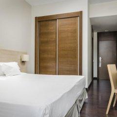 Отель Exe Barcelona Gate 3* Стандартный номер с различными типами кроватей