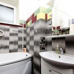 Апартаменты Apart Lux Померанцев ванная