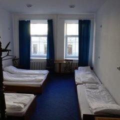 Отель Budget Central 2* Стандартный семейный номер с двуспальной кроватью фото 7