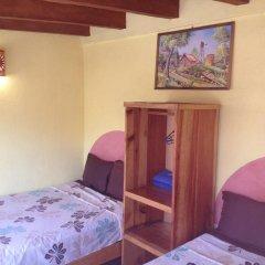 Отель Las Salinas 3* Стандартный номер фото 7