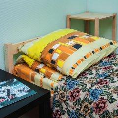 Гостевой дом «Адмирал» Номер Эконом разные типы кроватей