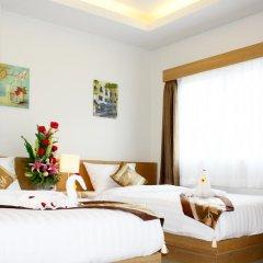Отель PKL Residence 3* Номер Делюкс двуспальная кровать фото 10