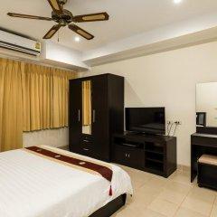 The Classroom Hotel 2* Апартаменты с различными типами кроватей фото 8