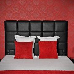 Отель Guest House Verone Rocourt 4* Стандартный номер фото 9