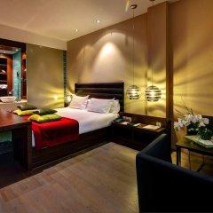 Отель Olivia Plaza 4* Улучшенный номер фото 3