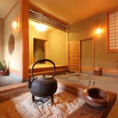 Отель Marucho Ryokan Минамиогуни спа фото 2