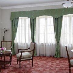 Бутик-Отель Аристократ 4* Представительский люкс с различными типами кроватей фото 4