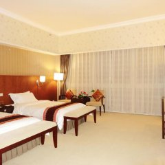 University Town International Hotel комната для гостей фото 5
