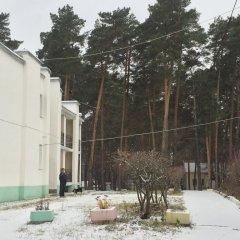Гостиница Tambovkurort I спортивное сооружение