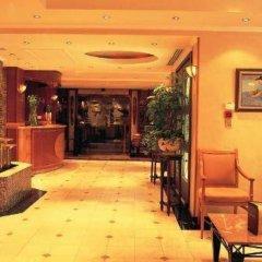 Отель Castelli интерьер отеля фото 3
