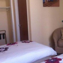 Отель Adelaide House комната для гостей фото 4
