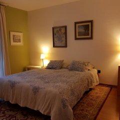 Отель Chalet Anagato комната для гостей фото 5